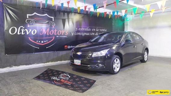Chevrolet Cruze Ltz Blindado