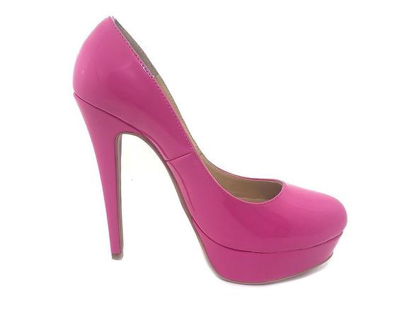 Zapatos Stilettos Importados Europa