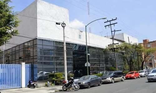 Edificio En Renta En Calzada Obrero Mundial En Benito Juarez