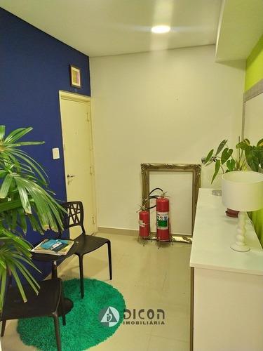 Venda Sala Comercial Reformada Sp - 2783-1