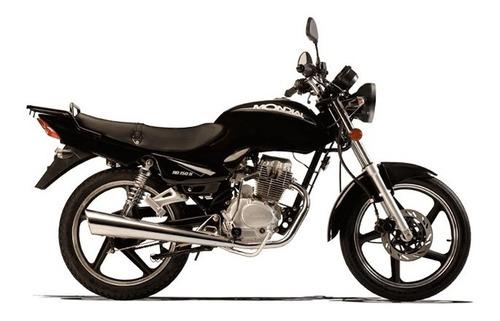 Mondial  Td 150 Rd (entrega Inmediata)