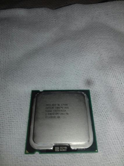 Processador Intel Core Duo E7400