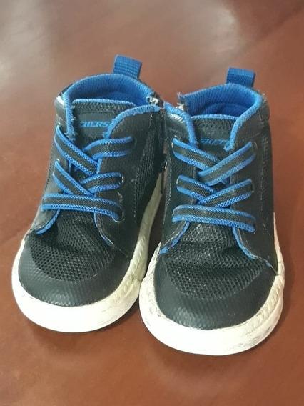 Zapatos Skechers Talla 21.5