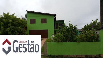 Casa / Sobrado Com 06 Dormitório(s) Localizado(a) No Bairro Balneário Atlântico Em Arroio Do Sal / Arroio Do Sal - G2472