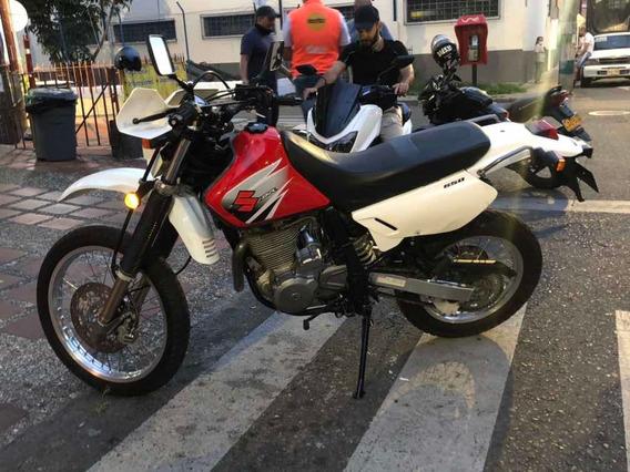 Yamaha Dr 650