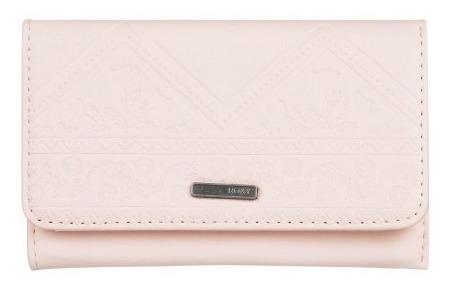 Billetera De Mujer Roxy Juno 3201128001 C44