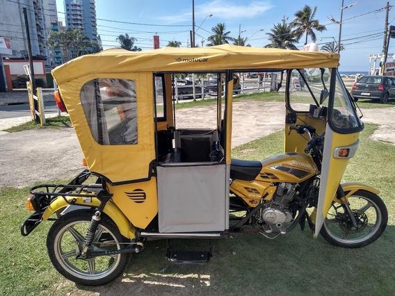 Motos Para Fazer Turismo No Litoral Motocar 150 Cc Novidades