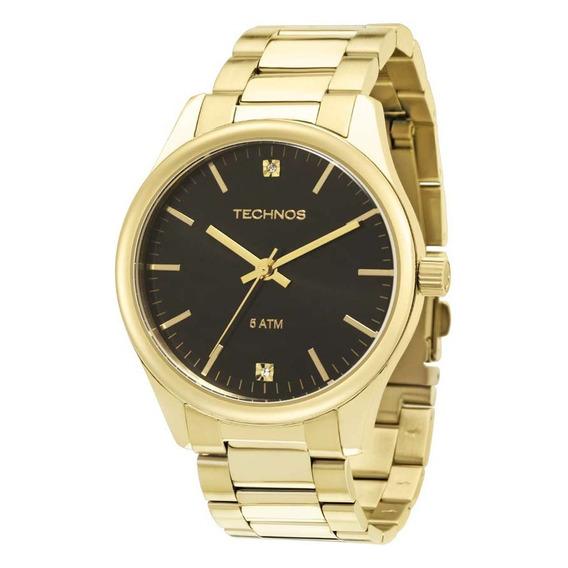 Relógio Technos Feminino Fashion Trend 2035lzm/k4p