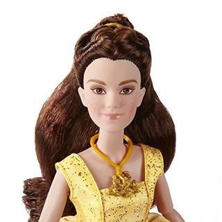 Disney Princess Dpr Batb Belles Enchanting Ball Gown Muñeca