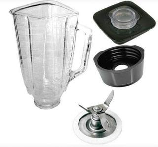 Vendo Vaso De Vidrio Completo Para Licuadora Oster