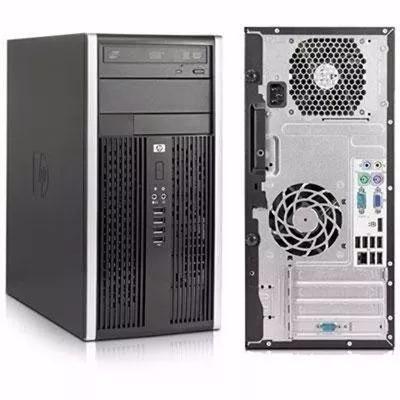 Cpu Hp Compaq 6200 Torre I3 2120 3.30ghz 2/320gb