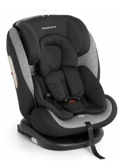 Cadeirinha Carro Bebê Gaia Galzerano Reclinável 360 - 0 A 36