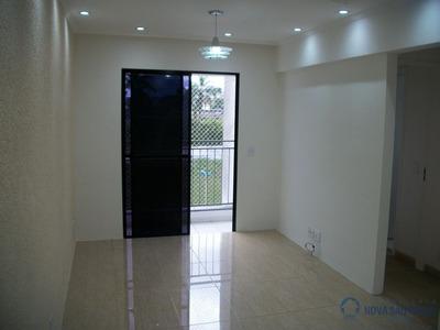 Apartamento Para Locação - Di5778
