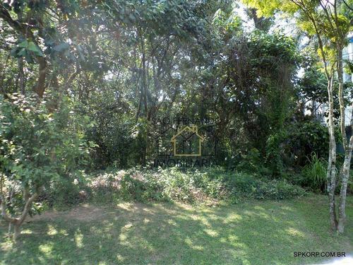Imagem 1 de 28 de Terreno À Venda, 1000 M² Por R$ 420.000,00 - Forest Hills - Jandira/sp - Te0708
