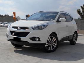 Hyundai Ix35 2.0 Limited At 2015 Blanco