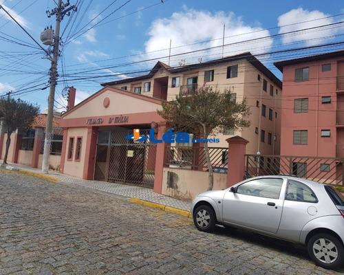 Imagem 1 de 17 de Apartamento - Ap00613 - 69374937