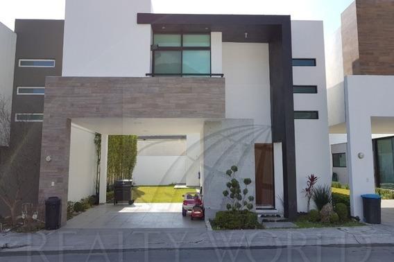 Casas En Venta En Almendros Residencial, Monterrey