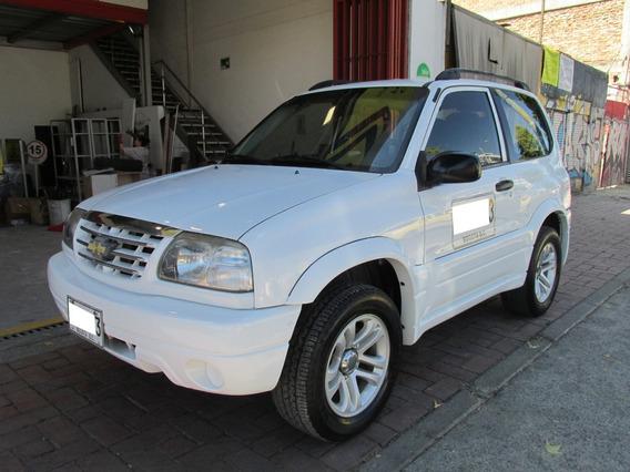 Chevrolet Grand Vitara 1.6 Mt