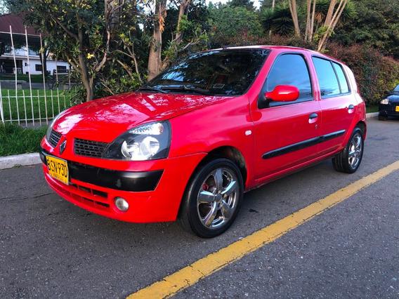 Renault Clio Dynamique 16v Full