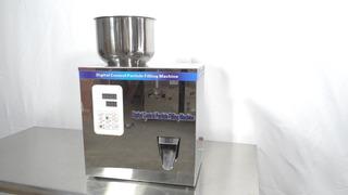 Dosificadoras Semi Automáticas De Polvos Y Granos: De 2 A 2