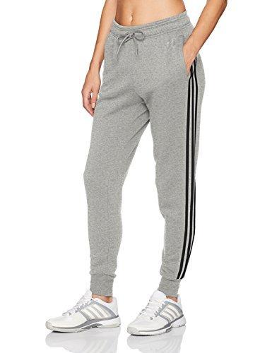 11d8e5707f76 Pantalones De Chándal adidas De Mujer, De Algodón, 3 Rayas,