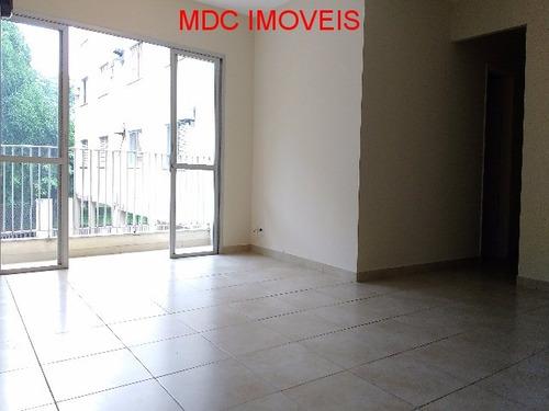 Imagem 1 de 23 de Apartamento - Mdc 1105 - 4409517