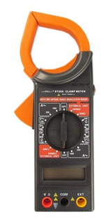 Pinza Amperometrica Digital Dt266 Multimetro Tester Dancis