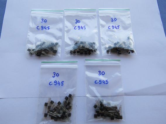30 Transistores C945