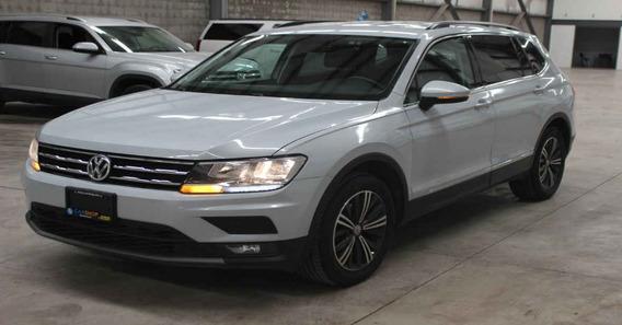 Volkswagen Tiguan 2018 5 Pts. Comfortline Piel