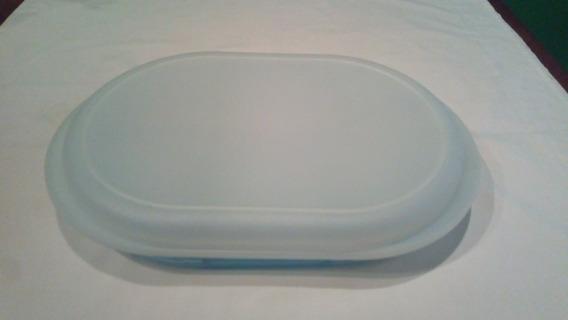 Copetinero Y Fuente Tupperware Desmontables Con Tapa