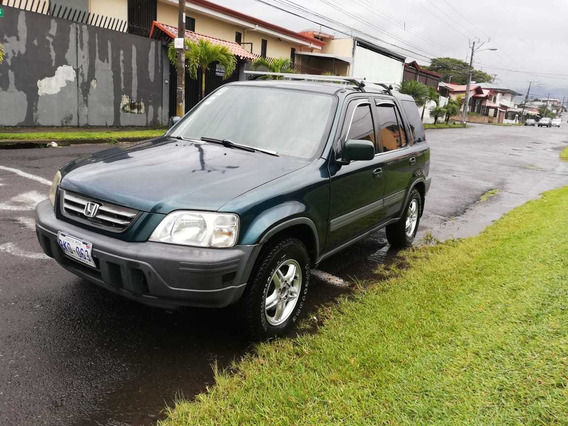 Honda Cr-v 4x4, Negociable