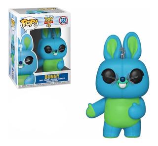 Funko Pop Bunny 532 - Toy Story