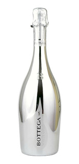 Espumante Bottega White Gold Brut Millesimato 750 Ml