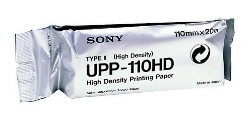 Papel Upp 110hd - Sony
