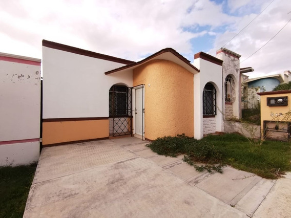 Casa En Venta En Pachuca Hidalgo, Fracc. San Cristobal
