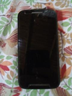 Teléfono Motorola Primera Generación Usado Roto