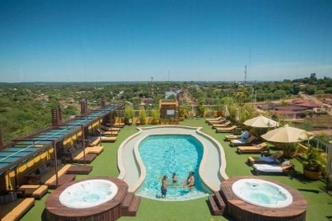 Hotel En Venta 4*- Puerto Iguazu -81 Hab/ 220 Plaz- Ar-mi2-4