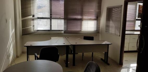 Sala Em Centro, Santos/sp De 70m² Para Locação R$ 1.500,00/mes - Sa618887