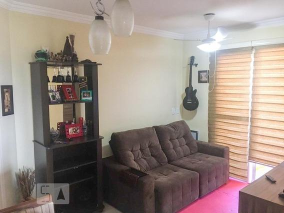 Apartamento Para Aluguel - Quitaúna, 2 Quartos, 50 - 893071749
