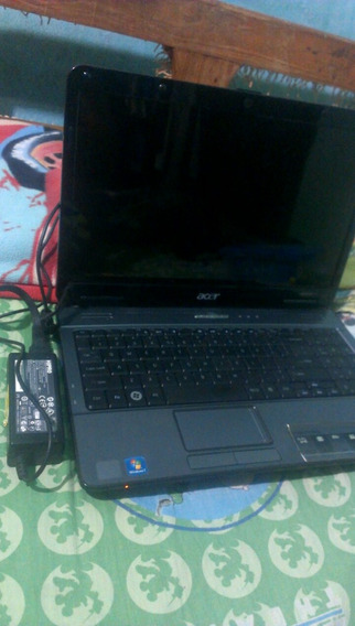 Laptop Acer Aspire 5517 (placa Danada)