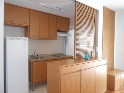 Flat Residencial Para Locação, Berrini, São Paulo - Fl1234. - Fl1234