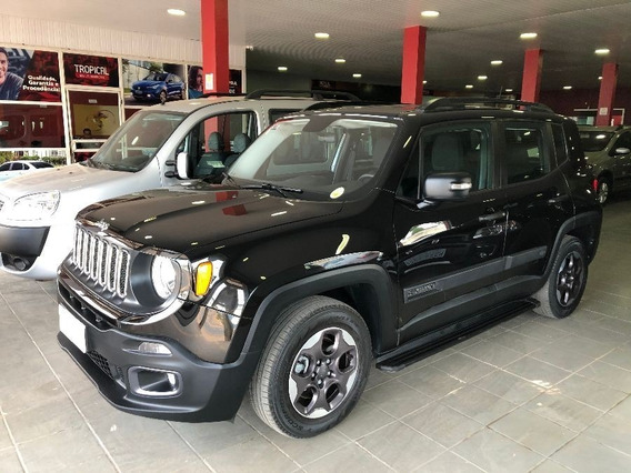 Jeep Renegade Sport 1.8 Manual 2015/2016