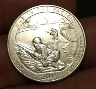 Vendo Monedas De 0.25 Centavos