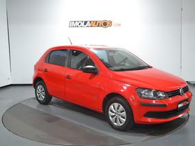 Volkswagen Gol Trend 1.6 Pack I 2013 -imolaautos-