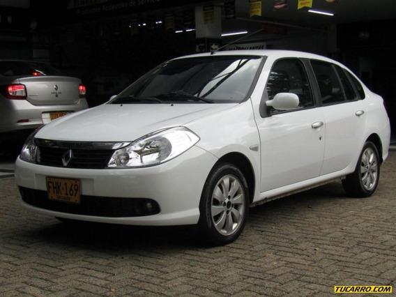 Renault Symbol 1600 Cc Mt