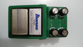 Ibanez Turbo Tube Screamer Ts9dx