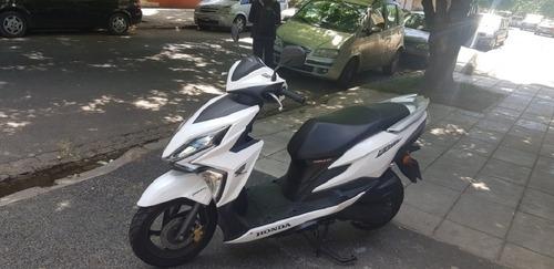 Honda Elite 125cc 2018