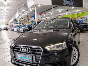 Audi A3 1.4 Tfsi Sd Attraction 16v S-t 2014