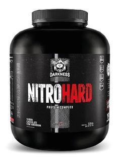 Nitro Hard (1,8kg) Darkness Integralmedica