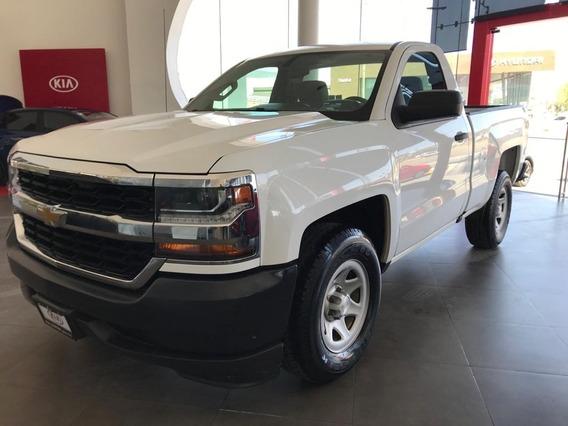 Chevrolet Silverado 2016 Tm